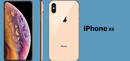 reset iPhone XS