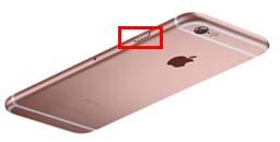 iphone 6s reset