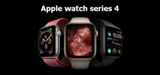 reset Apple watch series 4