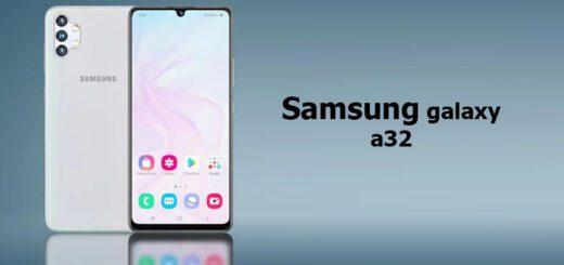 reset Samsung galaxy a32