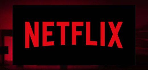 reset Netflix password