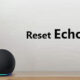reset Echo Dot